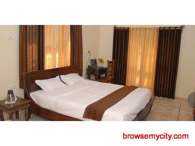 Get Apnayt Villa in,Jodhpur with Class Accommodation. - 2/4