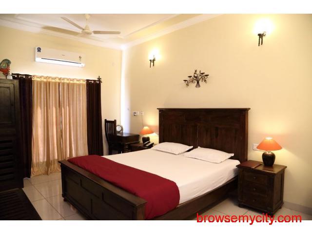 Get Apnayt Villa in,Jodhpur with Class Accommodation. - 3/4