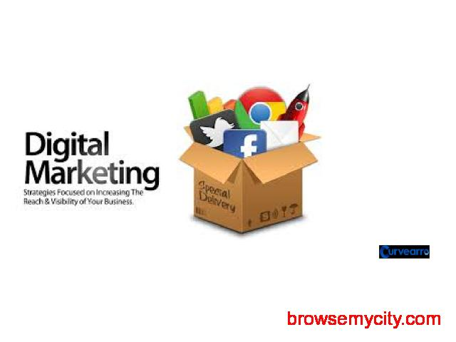 Digital Marketing Agency In bengaluru - 1/1