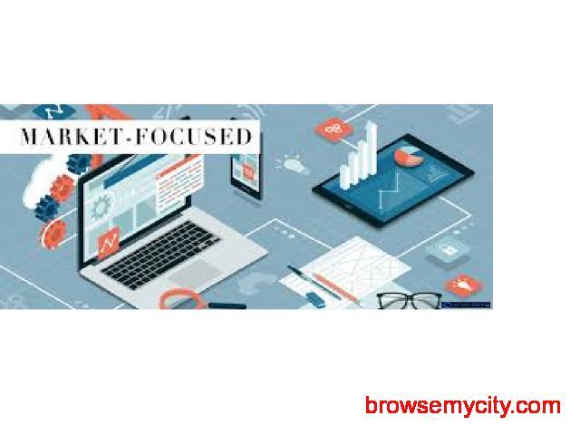 Digital Marketing Agency In chandigarh - 1/1
