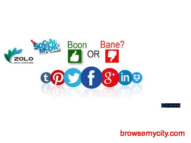 Digital Marketing Agency In pune - 1/1