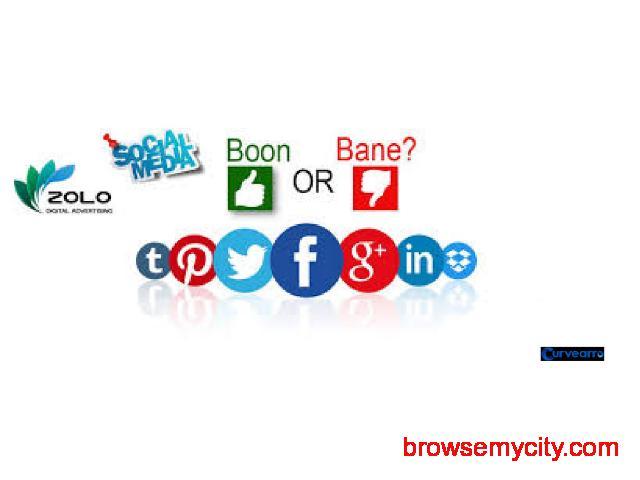 Digital Marketing Company In bengaluru - 1/1