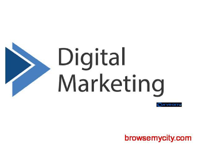 Digital Marketing Company In chandigarh - 1/1