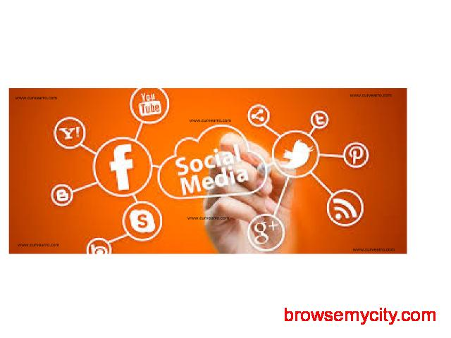 Digital Marketing Company In hyderabad - 1/1