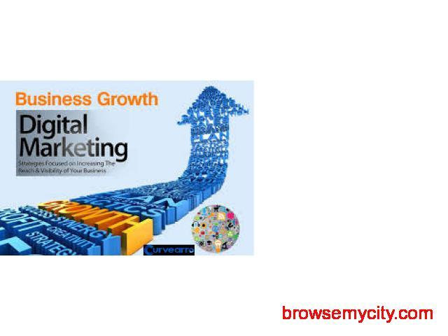 Digital Marketing Company In jaipur - 1/1