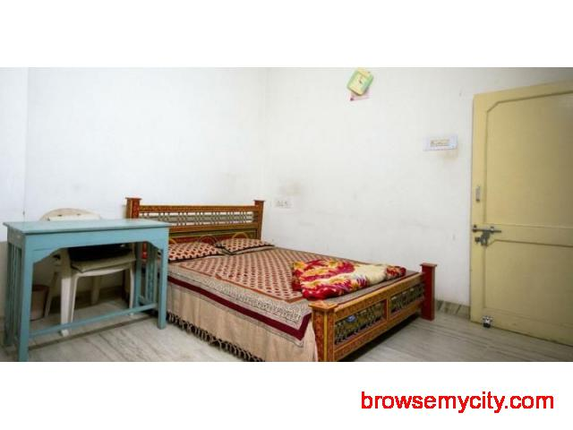 Get Bloominghouse Homestay in,Jodhpur with Class Accommodation. - 3/4