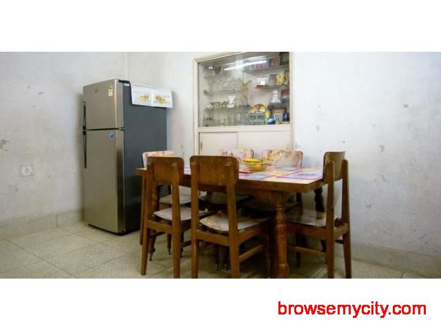 Get Bloominghouse Homestay in,Jodhpur with Class Accommodation. - 4/4