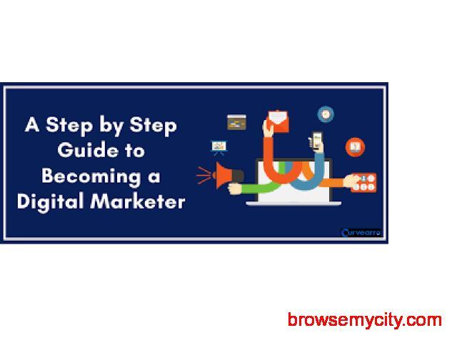 Digital Marketing Companies west delhi - 1/1
