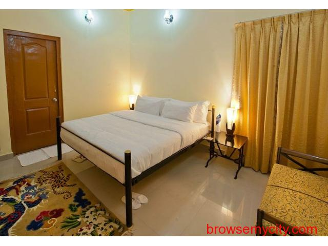 Get Colonels Cottage in,Jodhpur with Class Accommodation. - 2/4