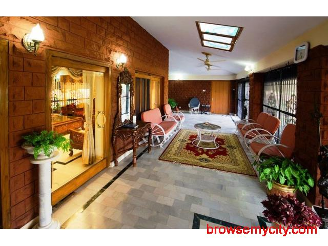 Get Colonels Cottage in,Jodhpur with Class Accommodation. - 4/4