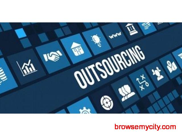 Krazy Mantra delivers the best Outsourcing services - 1/1