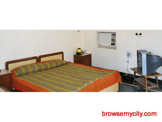 Get Hotel Sarovar (RTDC) in,Pushkar with Class Accommodation. - 2/4
