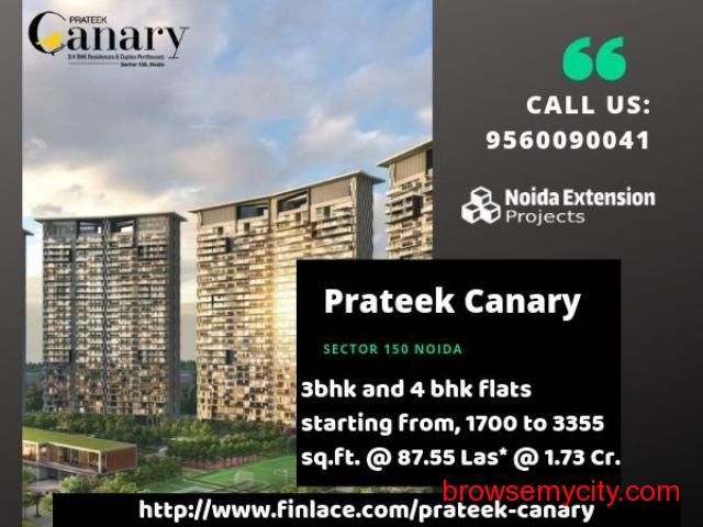 Prateek Canary: Think clear of the walls - 3/4