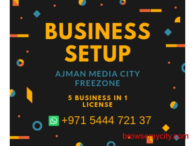 Complete business Set Up package Call #971544472137 - 1/1