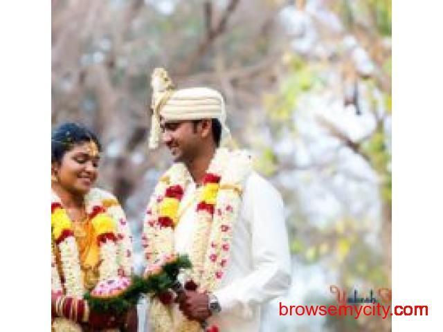 Wedding photographers in Coimbatore - Yabesh Photography - 1/4