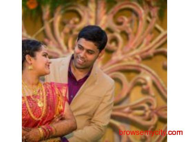 Wedding photographers in Coimbatore - Yabesh Photography - 4/4