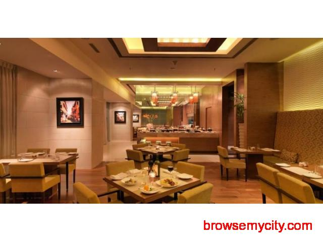 Get Hotel Royal Orchid (Jaipur) in,Jaipur with Class Accommodation. - 4/4