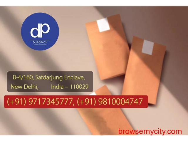 Top Class Packaging Pouch manufacturer In India By Duropack Limited - 2/5