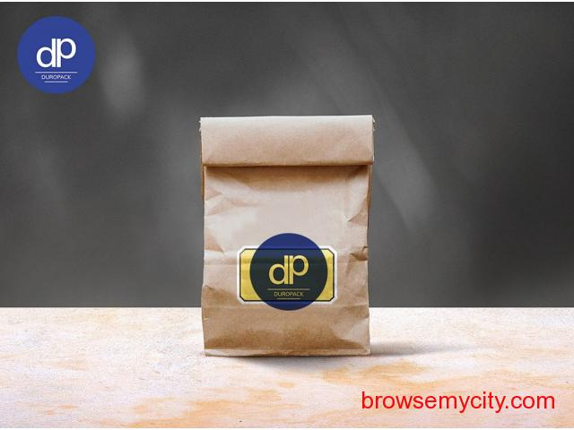 Top Class Packaging Pouch manufacturer In India By Duropack Limited - 5/5
