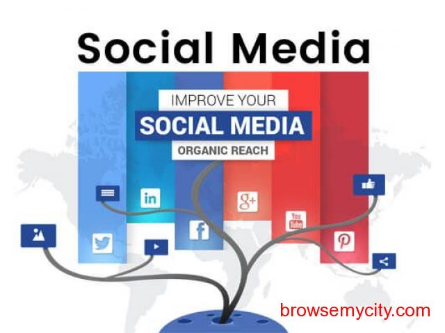 Leading QeRetail Social Media Marketing Consulting Services in the USA - 4/5