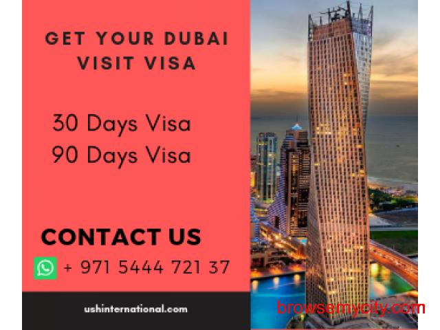 Tourist Visa to Dubai with immediate issue at discount price call #971544472137 - 1/1