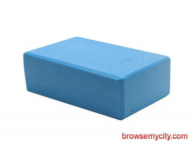 Ensis Yoga Bricks - 2/2