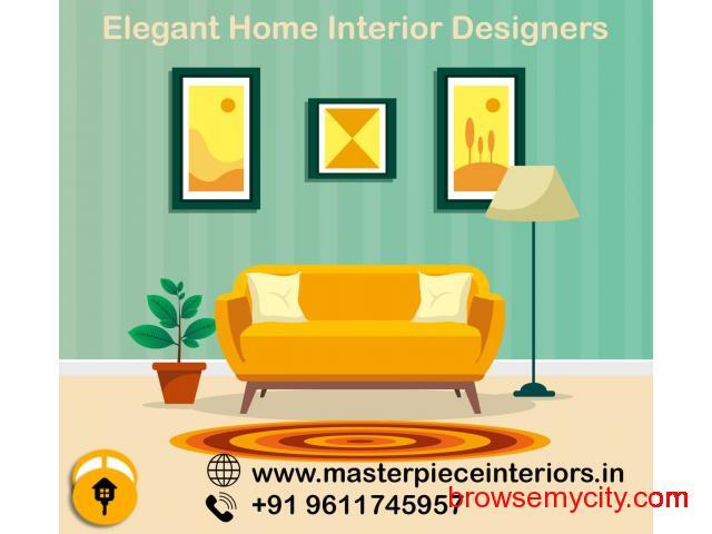 Interior Designers in Bangalore - 1/1