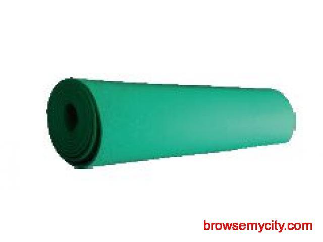 Ensis long lasting Yoga Mat - 1/1