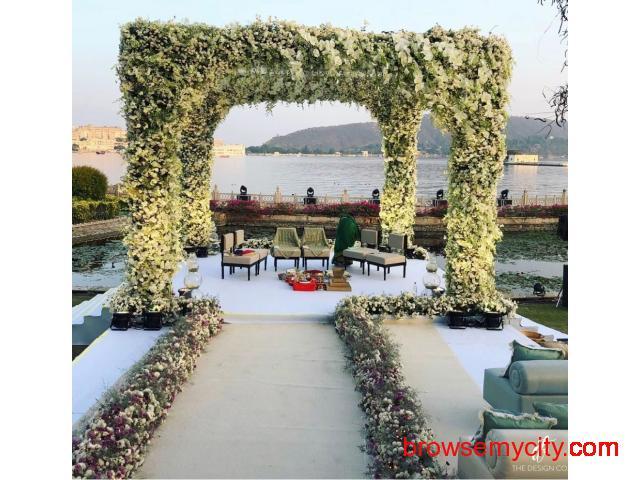 Best Wedding Organizers in Delhi - TDC World - 2/5