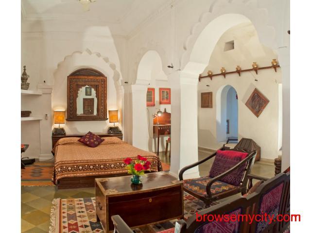 Get The Piramal Haveli in,Jhunjhunu with Class Accommodation. - 2/4