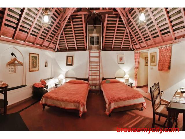 Get The Piramal Haveli in,Jhunjhunu with Class Accommodation. - 3/4