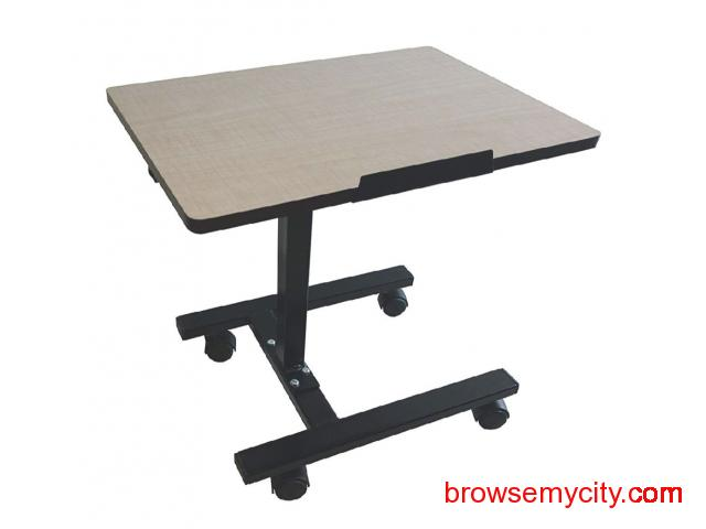 Multipurpose Table-Height n Angle Adjustable/ - 5/5