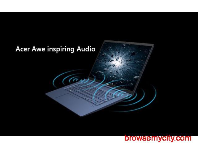 Acer Laptop Store in Mehdipatnam | AppWorld 1800 123 4488 - 3/4