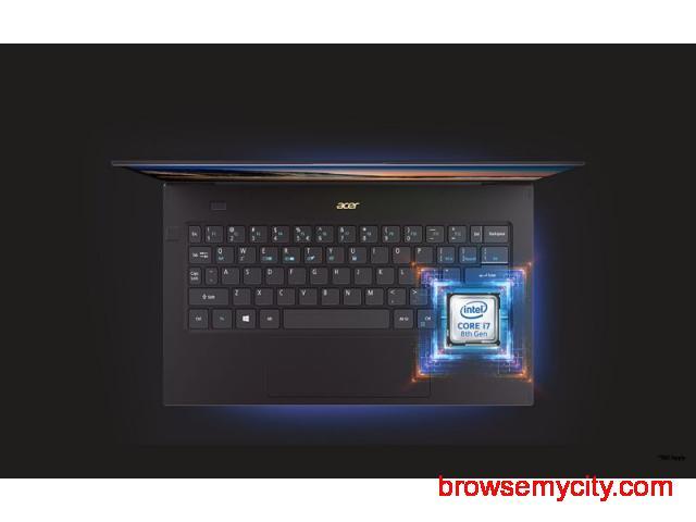 Acer Laptop Store in Mehdipatnam | AppWorld 1800 123 4488 - 4/4