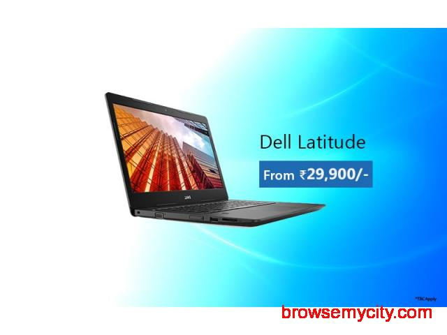Dell Laptop Store in Nampally | AppWorld 1800 123 4488 - 2/4