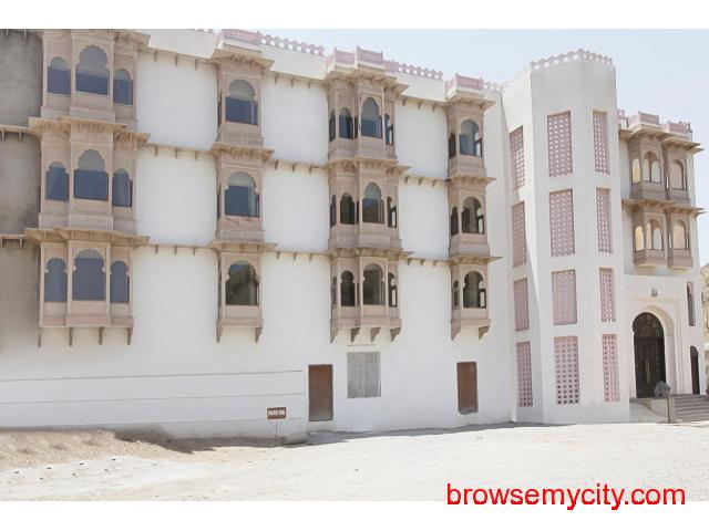 Get Aaram Baagh in,Udaipur with Class Accommodation. - 1/4