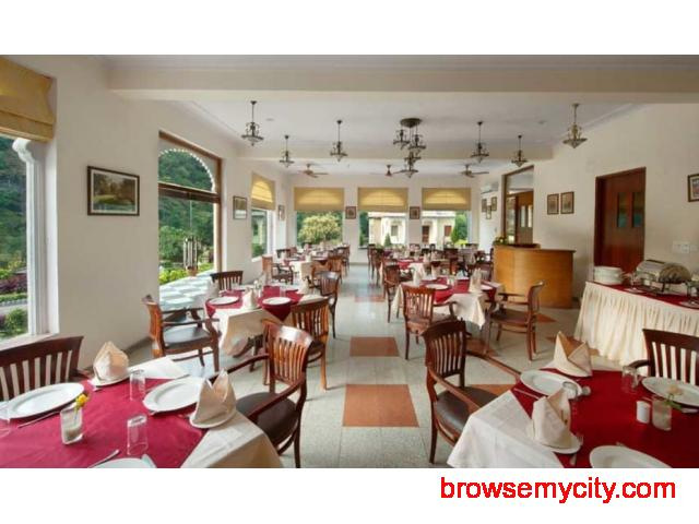 Get Aaram Baagh in,Udaipur with Class Accommodation. - 4/4