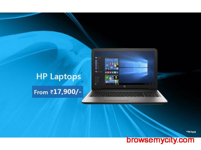 HP Laptop Store in Masab Tank | AppWorld 1800 123 4488 - 2/4