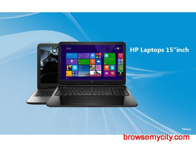 HP Laptop Store in Nampally | AppWorld 1800 123 4488 - 4/4
