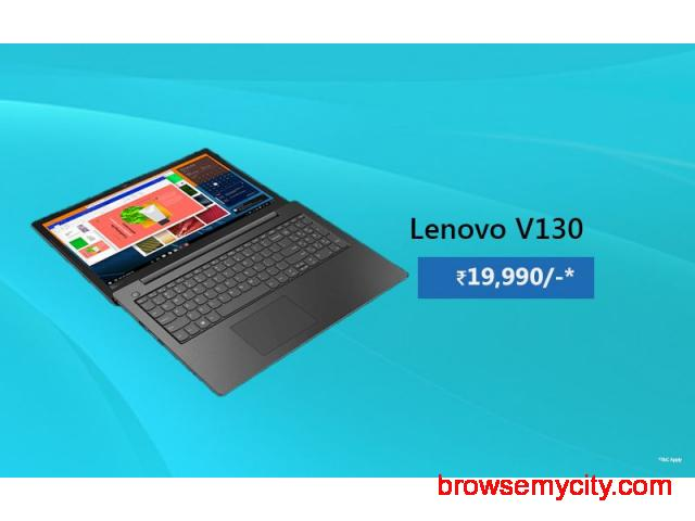 Lenovo Laptop Store in Attapur | AppWorld 1800 123 4488 - 2/4