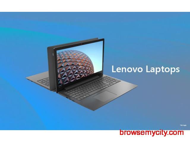 Lenovo Laptop Store in Attapur | AppWorld 1800 123 4488 - 4/4