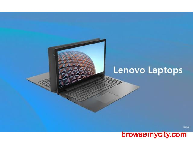 Lenovo Laptop Store in Lakdikapool | AppWorld 1800 123 4488 - 4/4
