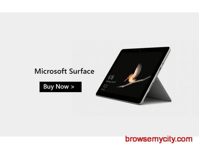 Microsoft Laptop Store in Rajendranagar | AppWorld 1800 123 4488 - 1/3