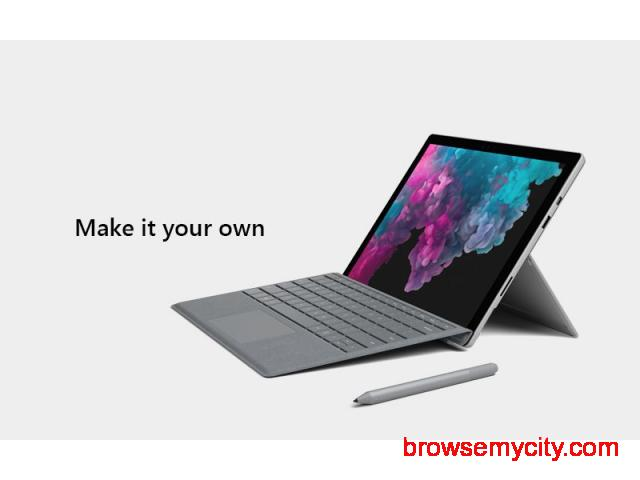 Microsoft Laptop Store in Rajendranagar | AppWorld 1800 123 4488 - 2/3