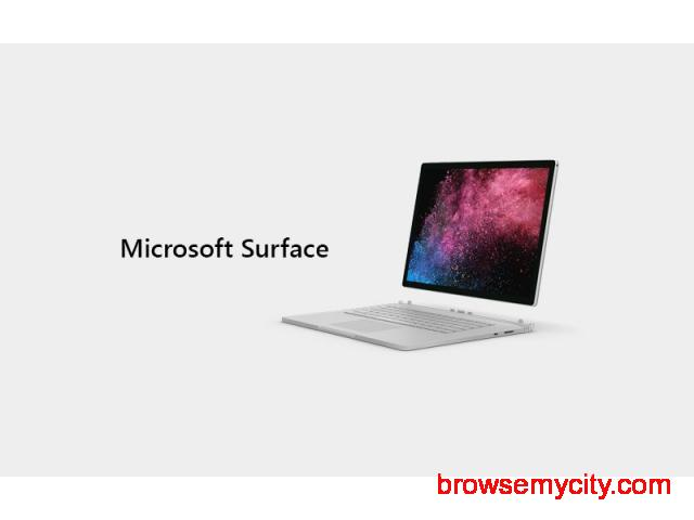 Microsoft Laptop Store Near Me | AppWorld 1800 123 4488 - 3/3