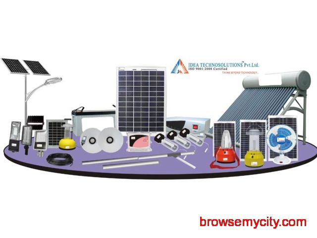 Best Solar Products Provider Bhubaneswar - 1/1