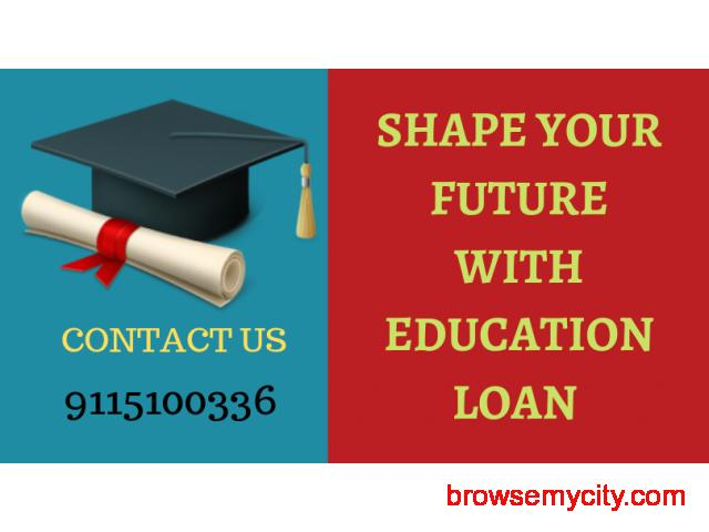 Apply Online For Education Loan – Ambium Finserve - 1/1
