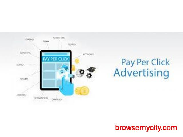 Pay Per Click - Fastest-growing pay per click company with reasonable price. - 1/1