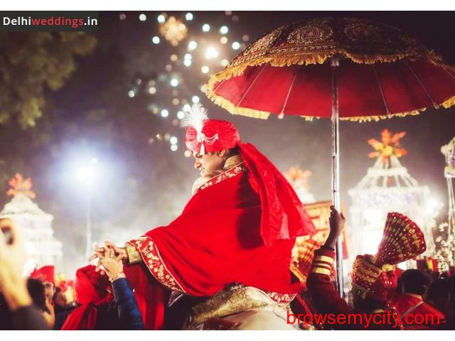 Wedding Band in Noida & Greater Noida - 1/1