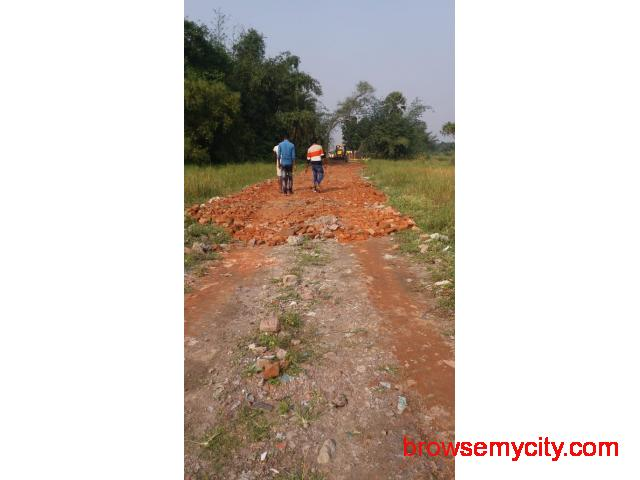 BUY GENUINE PROPERTY | PLOTS FROM OM DEVELOPERS AT AFFORDABLE RATE - 2/6